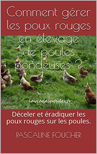 ebook poux rouges volailles