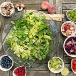 légumes cuisine